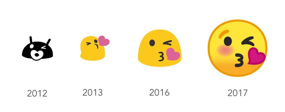 kuss-emoji-android-evolution