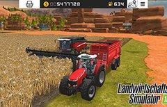 Landwirtschafts-Simulator 18:...