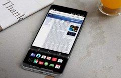 LG V30: Bekommt das nächste...
