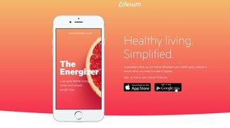 Lifesum – Essverhalten kontrollieren und abnehmen