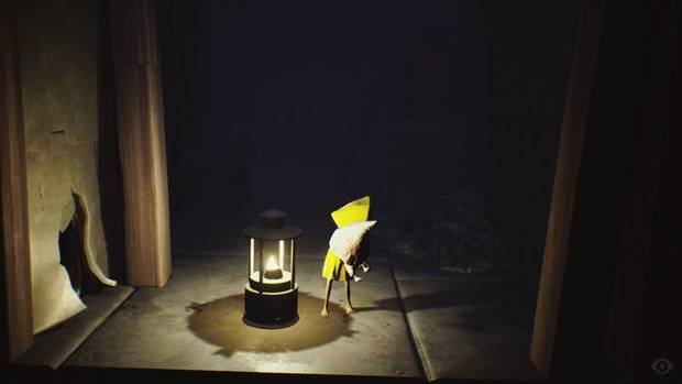 Little Nightmares: Wichte und Statuen - alle Fundorte im Video
