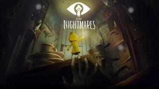 Little Nightmares: Erste Bilder aus möglichem Story-DLC?