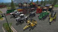 Landwirtschafts-Simulator 17: Alle DLCs und Erweiterungen im Detail