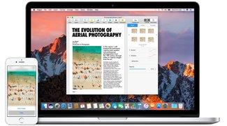 Apple veröffentlicht Updates für macOS, iOS, watchOS und tvOS