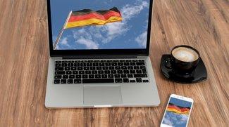 """Der deutsche """"Generalschlüssel fürs Internet"""" kommt"""