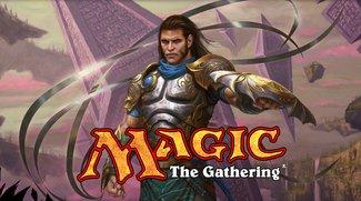 Magic The Gathering: Aus dem Kartenspiel könnte ein MMO werden