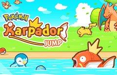 Karpador Jump: Diese...