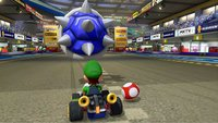 Mario Kart 8: Blauen Panzer abwehren - so bleibt ihr auf Platz Eins