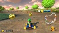 Mario Kart 8: Münzen sammeln - die schnellsten Farm-Methoden im Video