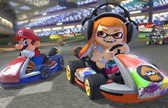 Mario Kart 8: Game Director...