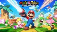Mario + Rabbids Kingdom Battle: Leaks zum Spiel für Nintendo Switch