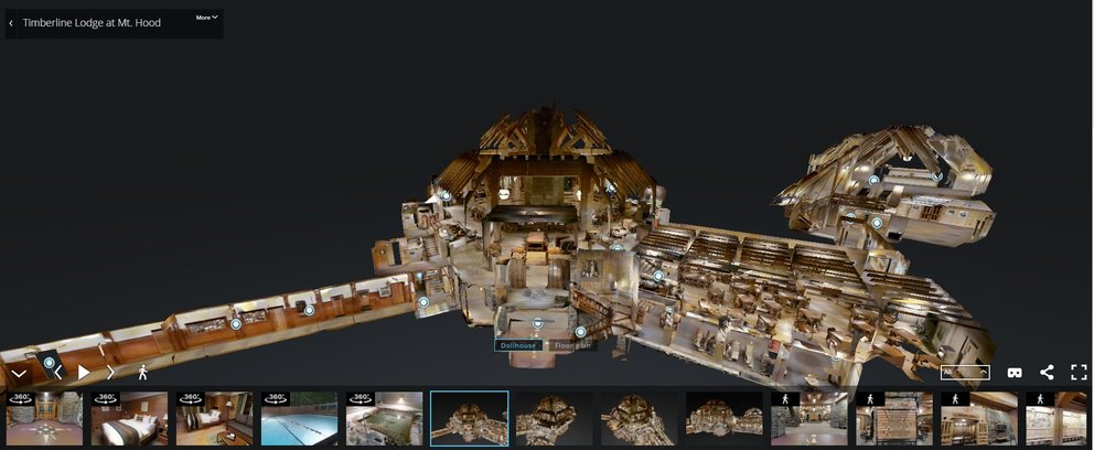 Quelle: Screenshot Matterport