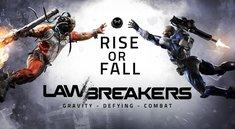 LawBreakers: Der Helden-Shooter kommt auf PS4 – ohne Season Pass