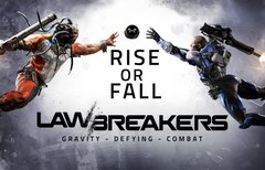 LawBreakers: Der...