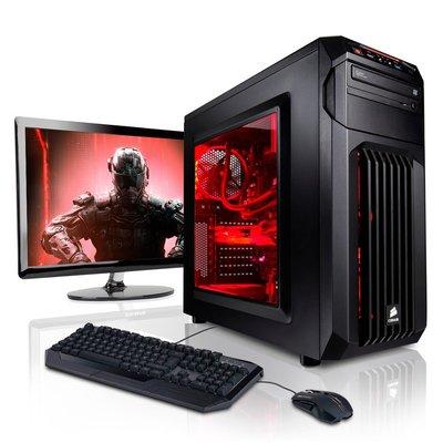 Top Highend-PC für Gamer. Allerdings macht sich das im Preis bemerkbar. Bildquelle: Amazon