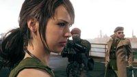 Death Stranding: Nach Metal Gear Solid 5 wieder mit Stefanie Joosten?