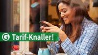 3 GB LTE, 100 Frei-Minuten & -SMS für 8,99 € pro Monat + 40 € Amazon-Gutschein – keine Datenautomatik