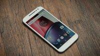 Smartphone-Schnäppchen: Moto G4 für 129 €