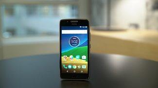 Moto G5 für nur 133 €: Hier bekommt ihr es noch zum Schnäppchenpreis