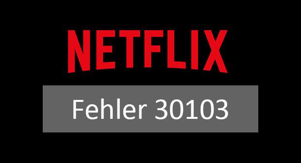 Kann Keine Verbindung Zu Netflix Herstellen