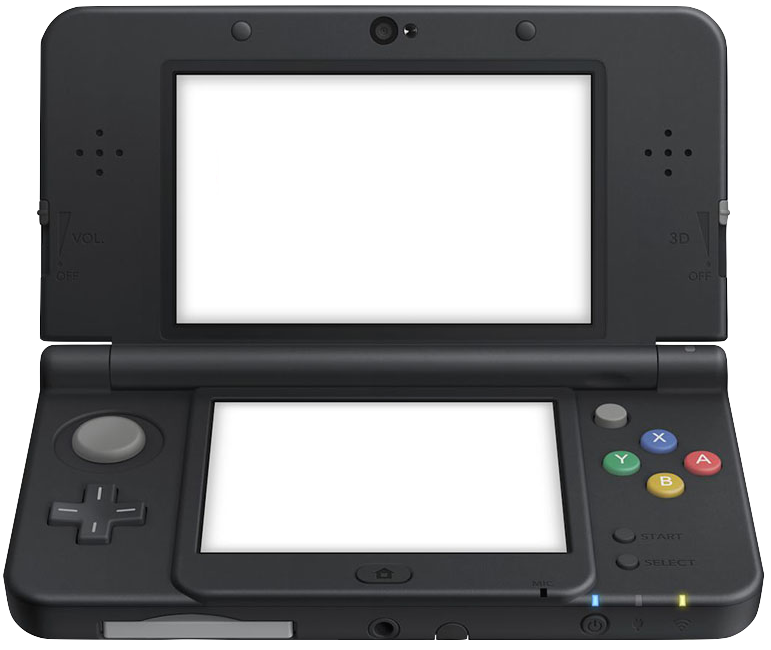 new nintendo 2ds xl oder new nintendo 3ds xl wir. Black Bedroom Furniture Sets. Home Design Ideas