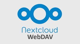 Nextcloud mit WebDAV nutzen – so geht's