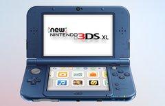 Nintendo 3DS: Zahlreiche...