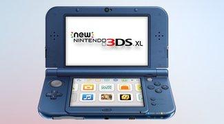 """Nintendo 3DS: Zahlreiche Handheld-""""Hacker"""" gebannt"""