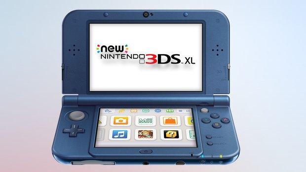 So viel länger wird Nintendo den 3DS noch unterstützen