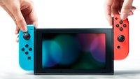 Nintendo Switch: Videos aufnehmen, zuschneiden & posten – so geht's