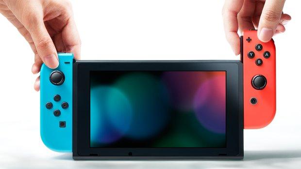 Nintendo Switch: EA äußert erneut starkes Interesse