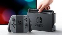 Nintendo Switch: Große Betrugswelle in Japan