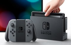 Nintendo Switch: Tausende...