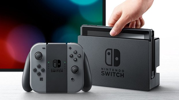 Nintendo Switch: Tausende stehen Schlange für Nintendos Konsole