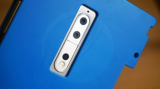 Nokia 9: Fotos zeigen Prototyp mit Dual-Kamera, Snapdragon 835 und mehr