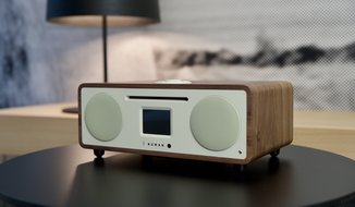 Numan Two im Test: Das stilvolle Spotify-DAB-Bluetooth-Internet-CD-Radio