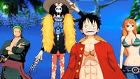 One Piece: Unlimited World Red Deluxe Edition kommt auch nach Europa [Update]