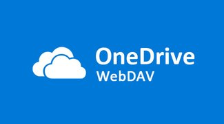 OneDrive per WebDAV einrichten – so geht's
