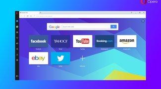 Opera Reborn: Der neue Browser für WhatsApp und Facebook