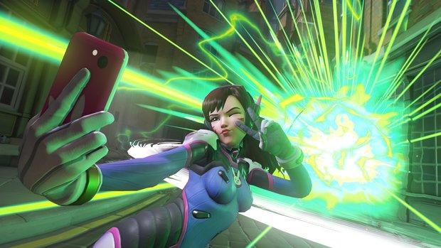 Overwatch: Neue Animationskurzfilme bei Blizzard in Arbeit
