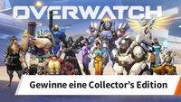 Overwatch: Gewinne Collector's Edition [PC] zum Jubiläum
