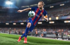PES 2018 für Nintendo Switch:...