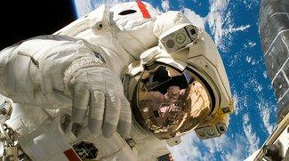 Lieber auf der Erde bleiben: Raumfahrt macht Astronauten krank