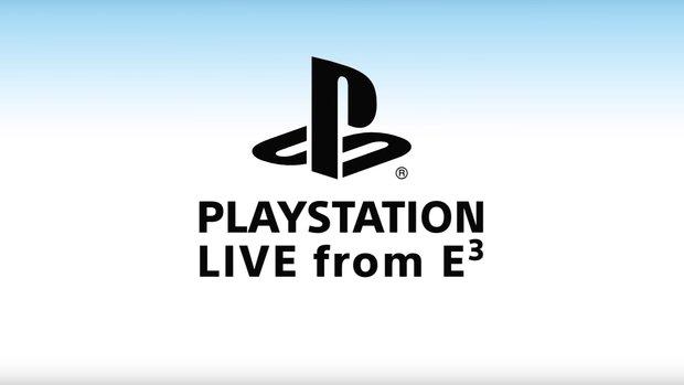 PlayStation: Sony enthüllt Streaming-Fahrplan für E3 2017