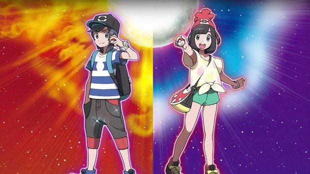 Pokémon Stars: Neuer Hinweis auf offizieller Webseite / Möglicher Switch-Release?