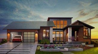 Solar-Dach vom Elektroauto-Hersteller Tesla: Extrem robust, vorbestellbar für Deutschland