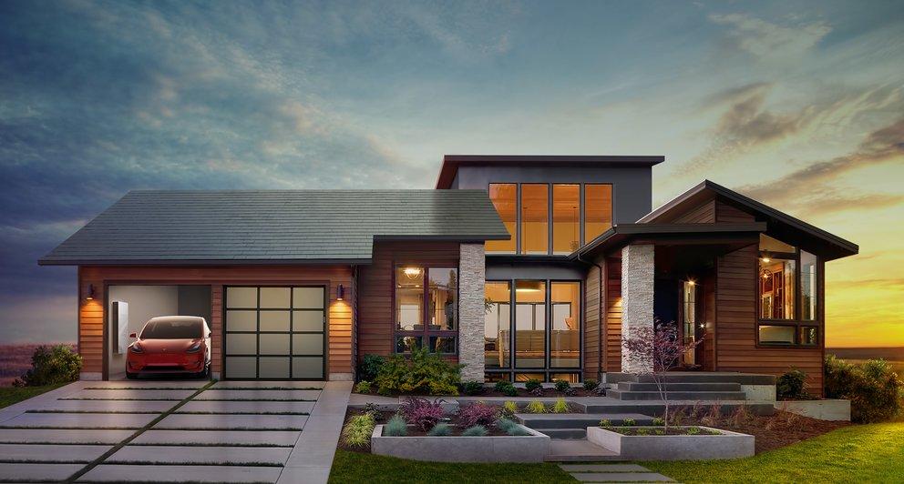 So will Tesla die Stromkonzerne herausfordern