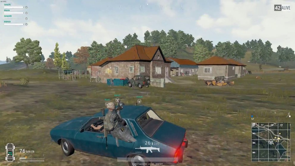 pubg-drive-by-shooting