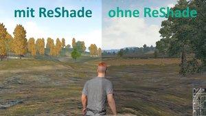 PlayerUnknown's Battlegrounds: ReShade installieren und einstellen
