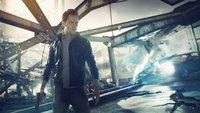 """Project 7: Informationen zum neuen Spiel der """"Quantum Break""""-Macher"""